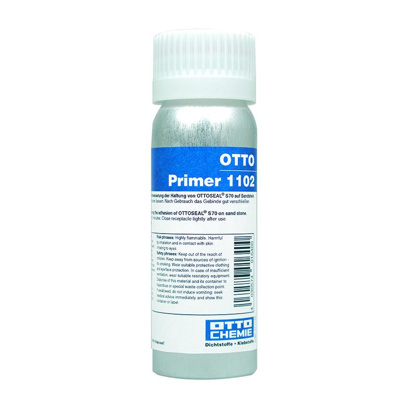 OTTO Primer 1102 1 L Sandstein-Primer für OTTOSEAL Silicon S70 S117 S130 S140
